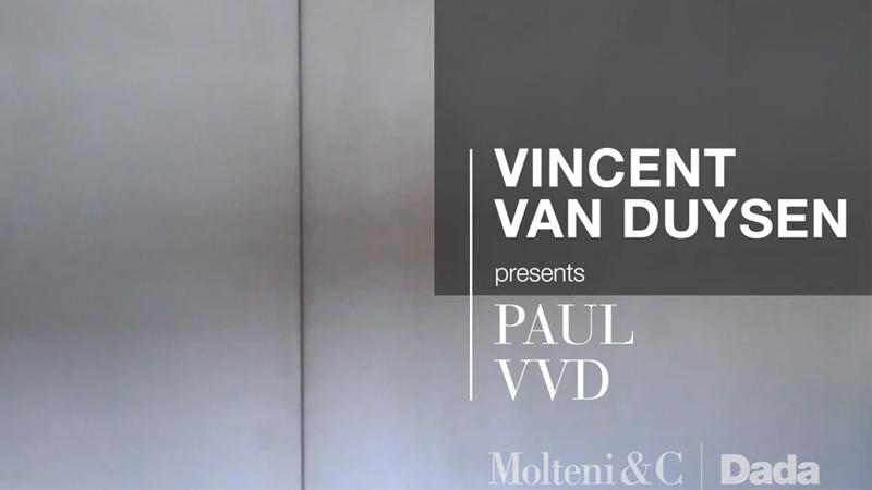 Vincent Van Duysen presents Paul and VVD